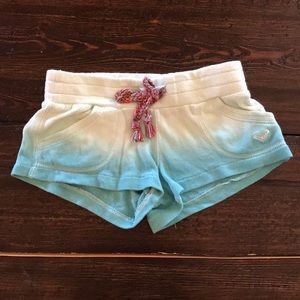 Roxy Ombré Girls Shorts, S (8)